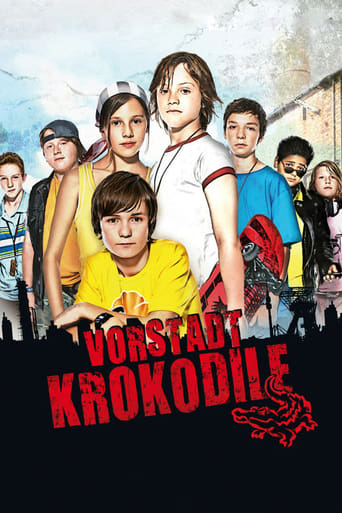 Poster of The Crocodiles