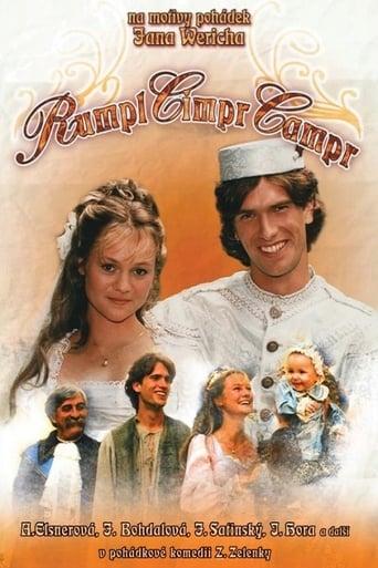 Poster of Rumplcimprcampr