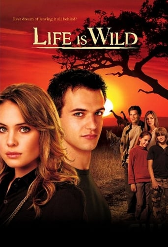 Poster of Life Is Wild