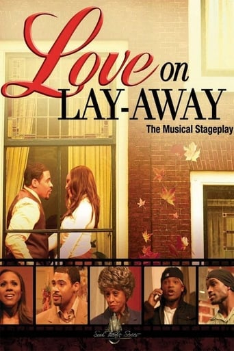 Poster of Love on Layaway