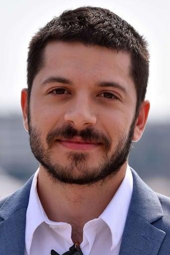 Image of Dimitri Leonidas