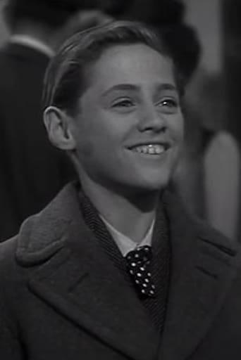 Image of Raymond Severn