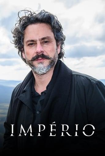 Poster of Império