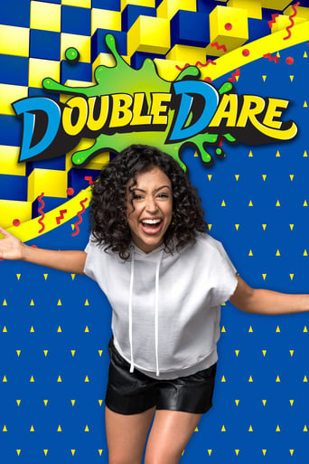 Poster of Double Dare