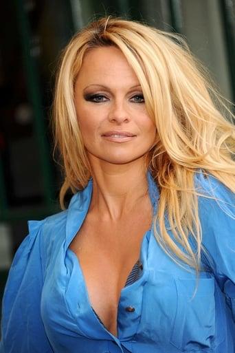 Image of Pamela Anderson