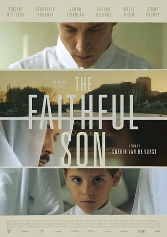 Poster of The Faithful Son
