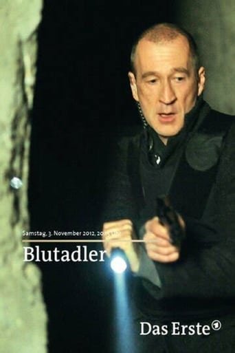 Poster of Blutadler