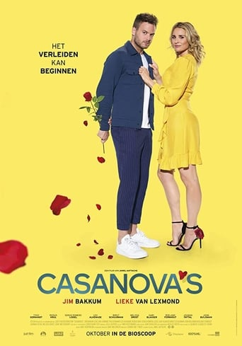 Poster of Casanova's