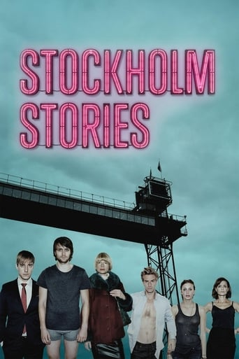 Stockholm Stories