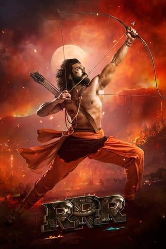 Poster of Roudram Ranam Rudhiram