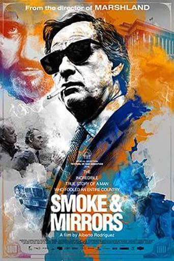 Poster of Smoke & Mirrors