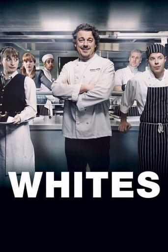 Poster of Whites