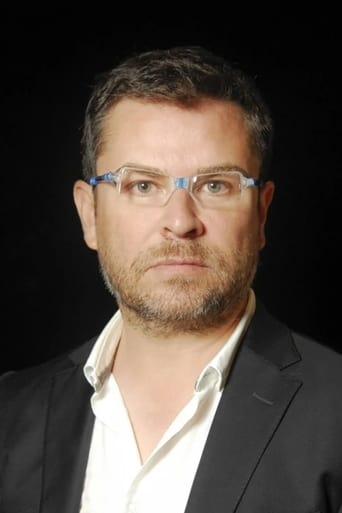 Image of Víctor Carrasco