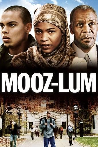 Poster of Mooz-lum
