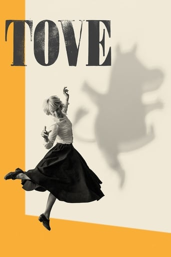 Poster of Tove
