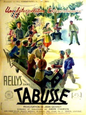 Poster of Tabusse