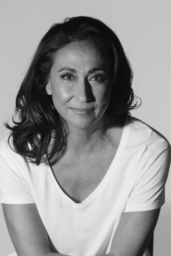 Image of Cherie Gil