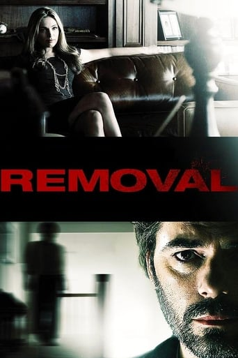Poster of Removal