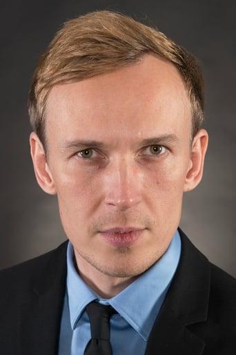 Image of Konstantin Tretjakov