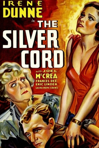 Poster of The Silver Cord