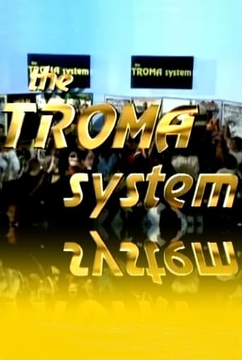 The Troma System poster