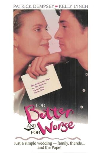Poster of For Better and for Worse