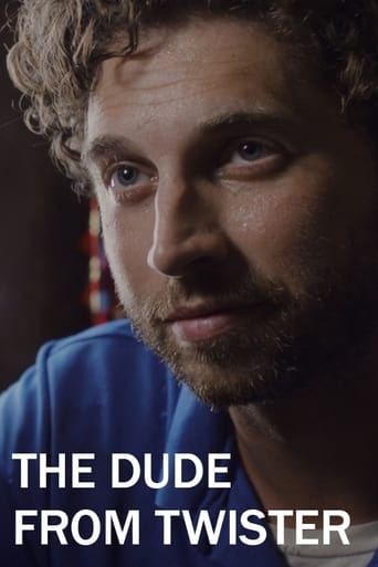 Poster of The Dude from Twister