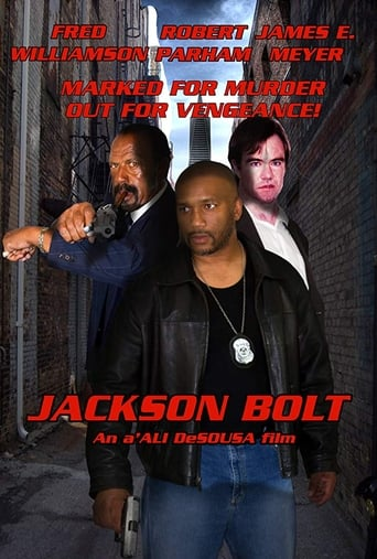 Poster of Jackson Bolt