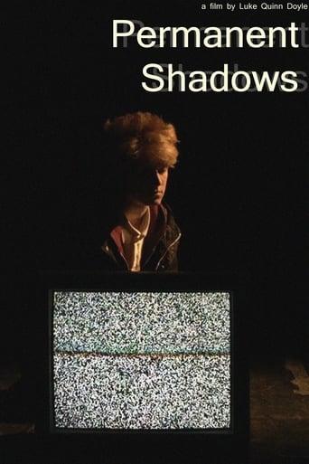 Permanent Shadows Poster