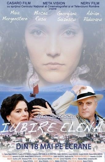 Poster of Iubire elenã