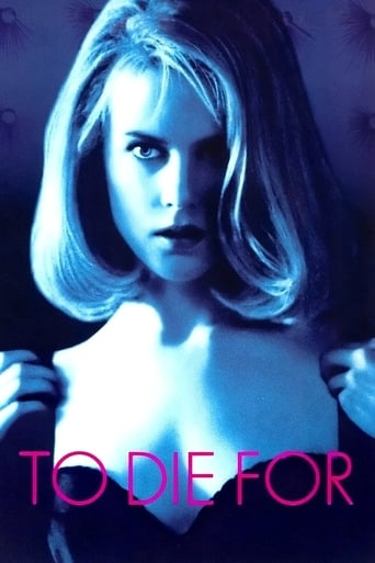 Poster of To Die For