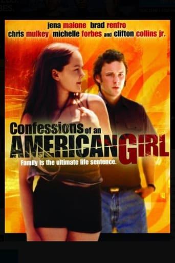 Poster of American Girl