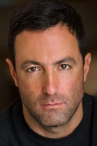 Image of Mark Doherty