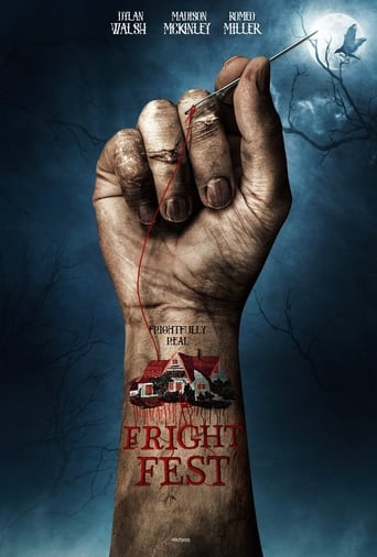 Poster of American Fright Fest