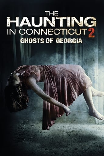 Poster of The Haunting in Connecticut 2: Ghosts of Georgia