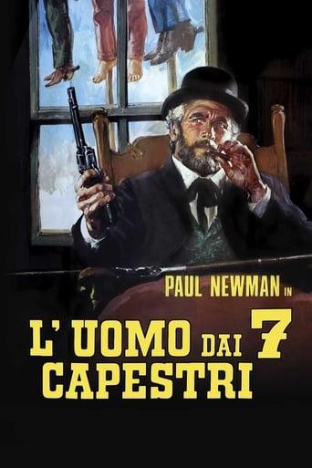 Poster of L'uomo dai sette capestri