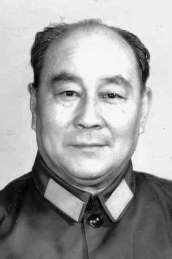 Image of Hu Xiao-Guang