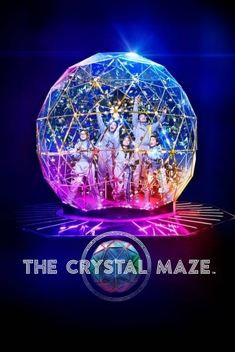 Play The Crystal Maze