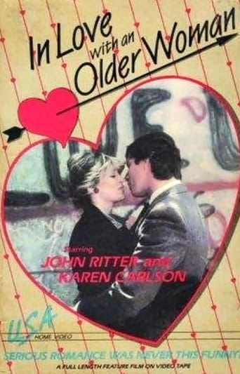 Poster of In Love with an Older Woman