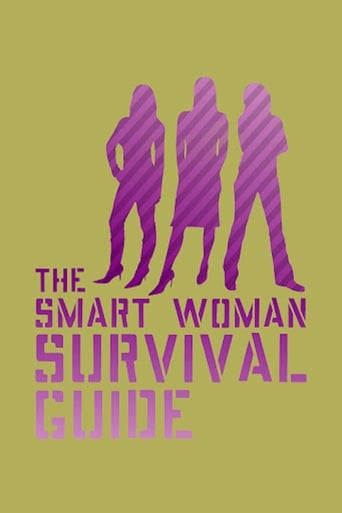 Poster of The Smart Woman Survival Guide