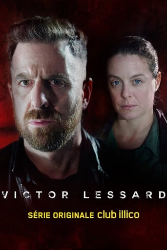 Poster of Victor Lessard