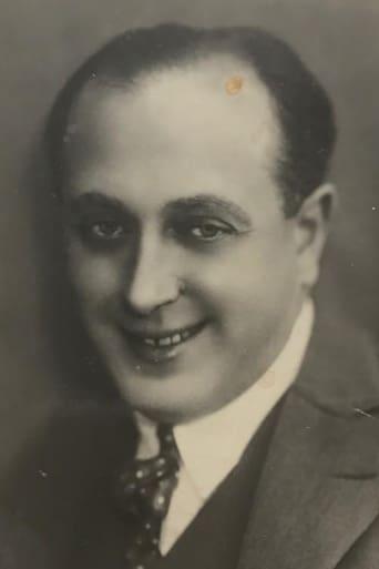 Image of Rafael Bardem