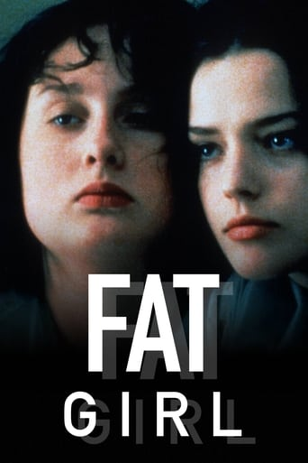 Poster of Fat Girl