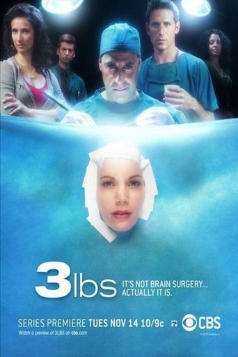 Poster of 3 lbs