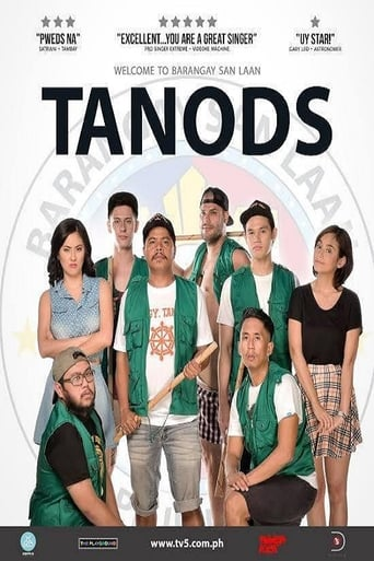 Poster of Tanods