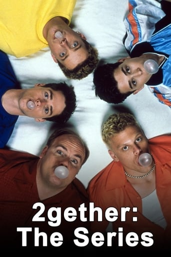 Poster of 2gether: The Series