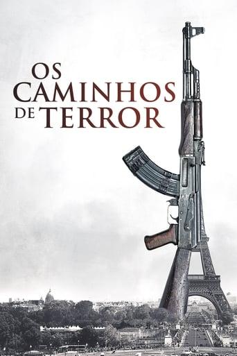 Os Caminhos do Terror - Poster