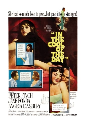 Poster of In the Cool of the Day