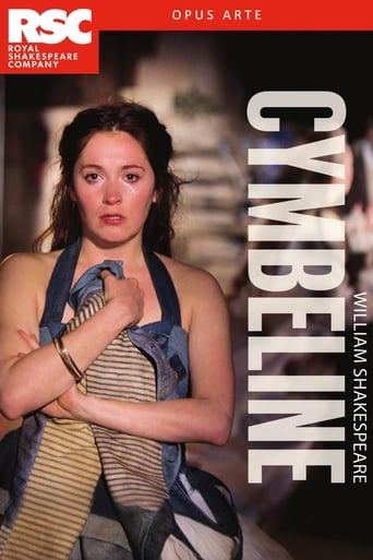 Poster of Royal Shakespeare Company: Cymbeline