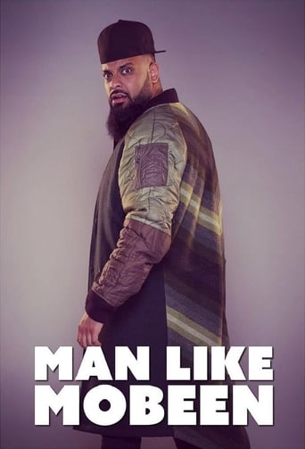 Poster of Man Like Mobeen